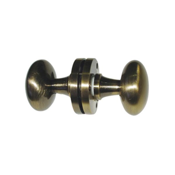 תמונה של כפתור קבוע כפול