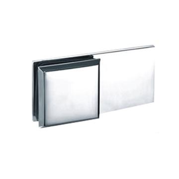 תמונה של מחזיק לקבוע *180 קיר-זכוכית
