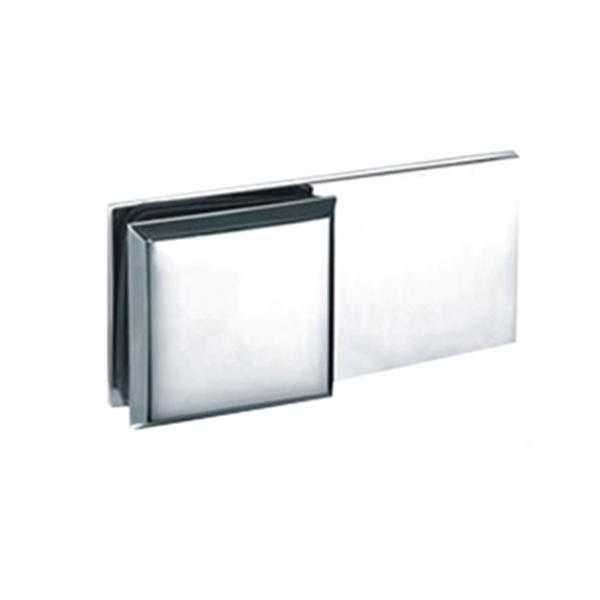 Picture of מחזיק לקבוע *180 קיר-זכוכית