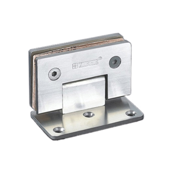 Picture of ציר חצי T קיר-זכוכית