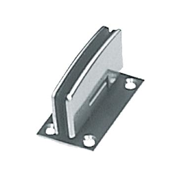 Picture of ציר T קיר-זכוכית קשת