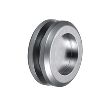 תמונה של כפתור מקלחת צלחת