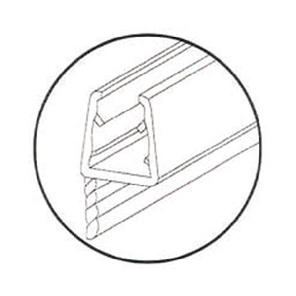 Picture of אטם 309B-4 פרופיל כסא