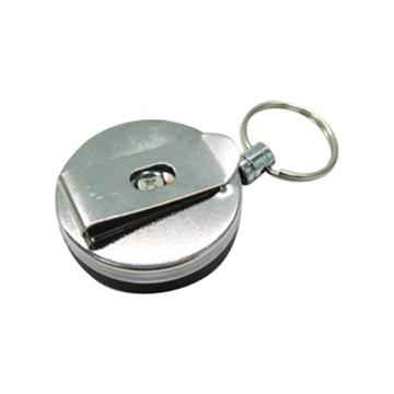 תמונה של מחזיק מפתחות קפיצי