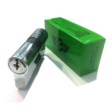 Picture of צילינדר ירוק כפתור