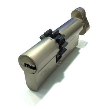 Picture of צילינדר בטחון 76 גלגל אקצנטרי כפתור