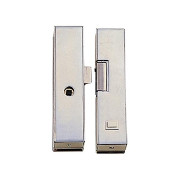 תמונה של מנעול חשמלי לדלת זכוכית כפולה DORCAS CNF